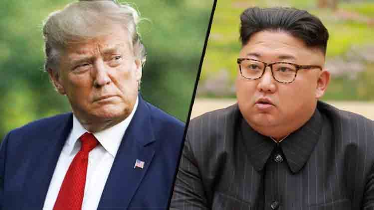 Trump Warns Kim Jong un After North Korea Conducted 'Important' Test