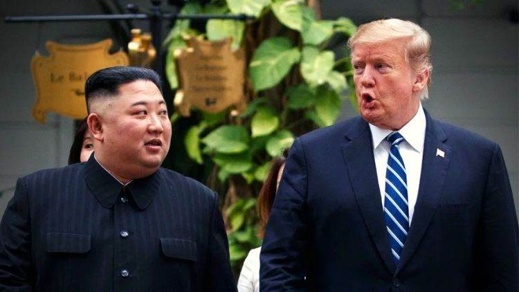 Donald-Trump-Kim-US-North-Korea-In-Regular-Communication-For-Resumption-Of-Denuclearisation-Talks-Global-Politics-DKODING