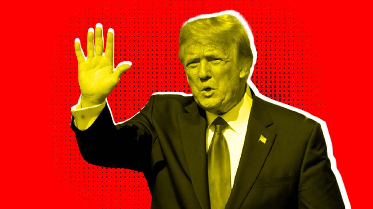 Acquitted Twice, Trump The Most Powerful Politician In The US