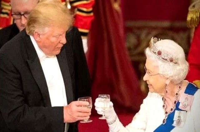 Donald-Trump-Queen-Global-Politics-DKODING