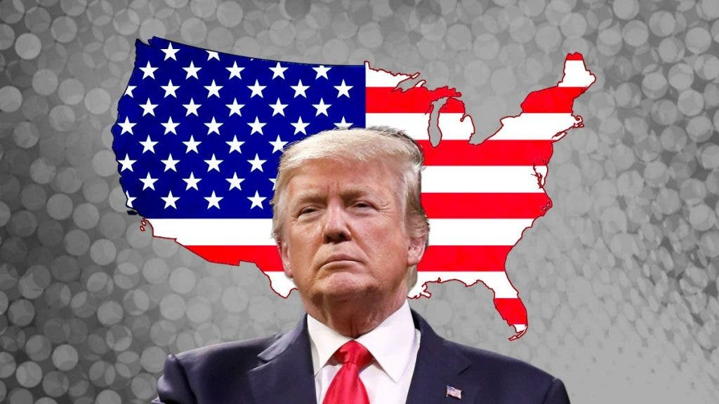 Donald Trump, President of the United States of America, Richest Heads of States in the World