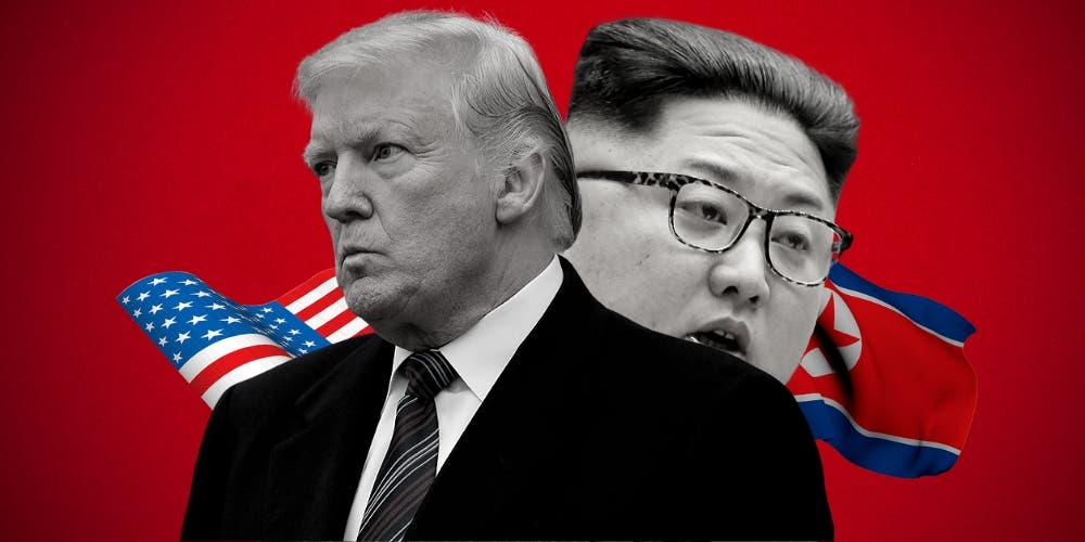 Donald Trump Will Have A Whole Lot Of Challenges If Kim Jong-Un Falls