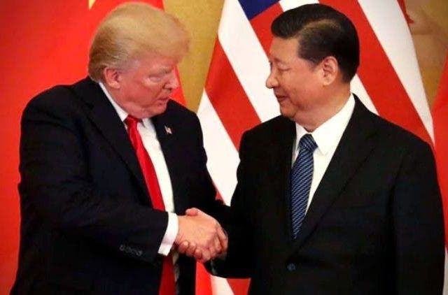 Donald-Trump-Xi-Global-Politics-DKODING