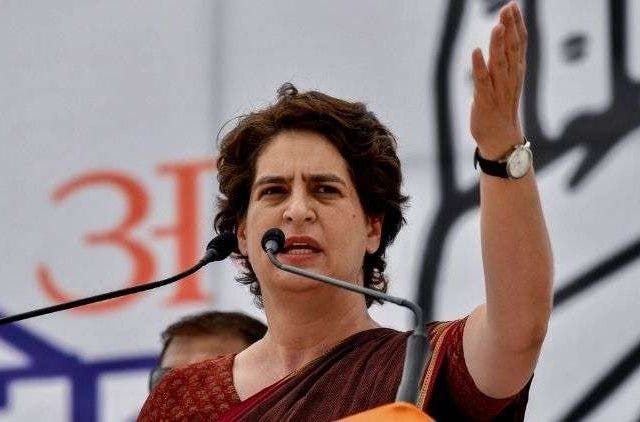 Dont-Believe-Exit-Polls-Priyanka-Gandhi-Vadra-India-Politics-DKODING