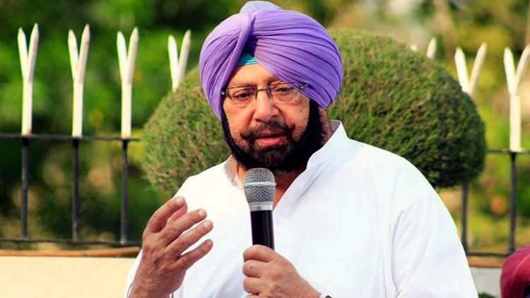 Dont-Think-Exit-Polls-Are-Accurate-Says-Capt-Amarinder-Singh-India-Politics-DKODING