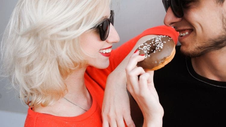 Donuts-Libido-Foods-Sex-And-Relationship-Lifestyle-DKODING