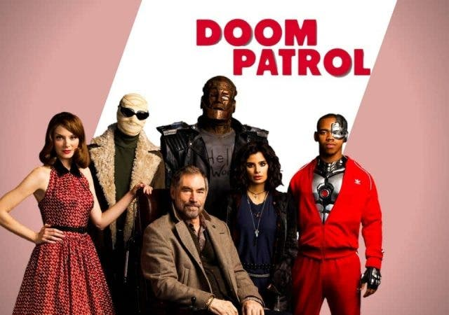 Doom Patrol season 3