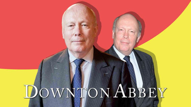 After Downton Abbey's Success, Julian Fellowes Keeps Spinning His Magic Through Period Dramas