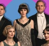 What is 'Downton Abbey'?