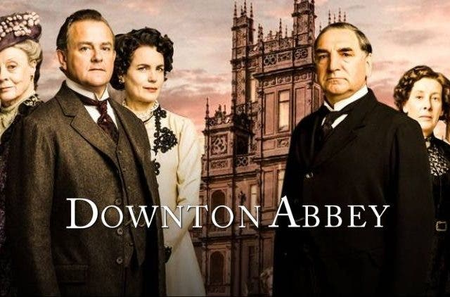 Downton Abbey Movie Sequel DKODING