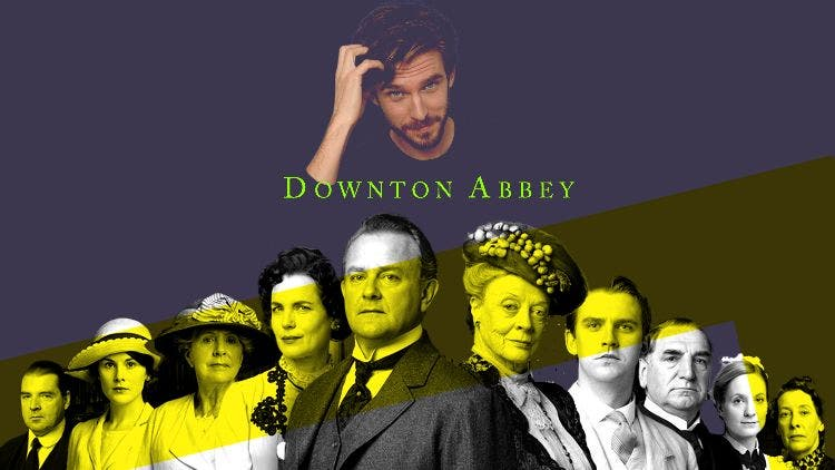 Downton Abbey: The Movie Sequel Crawls Its Way Back To Revive The Dead Mathew Crawley