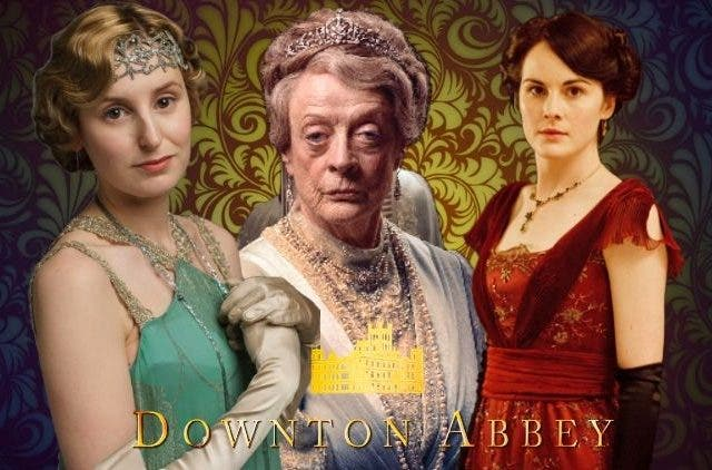 Downton Abbey Reboot