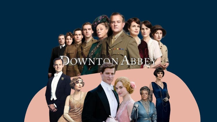 Downton Abbey Season 7 Renewal