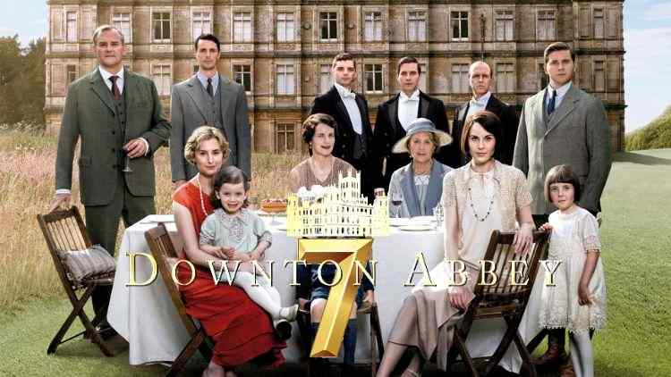 Chances Of A Downton Abbey Season 7 Post Coronavirus Lockdown