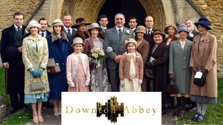 Yes, It's Finally Happening! Downton Abbey Coming Back With Season 7