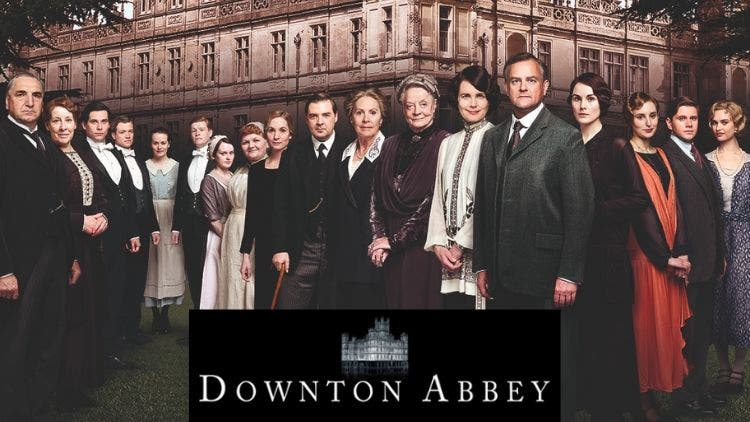 Fans Can't Keep Calm! Downton Abbey Renewed For Season 7