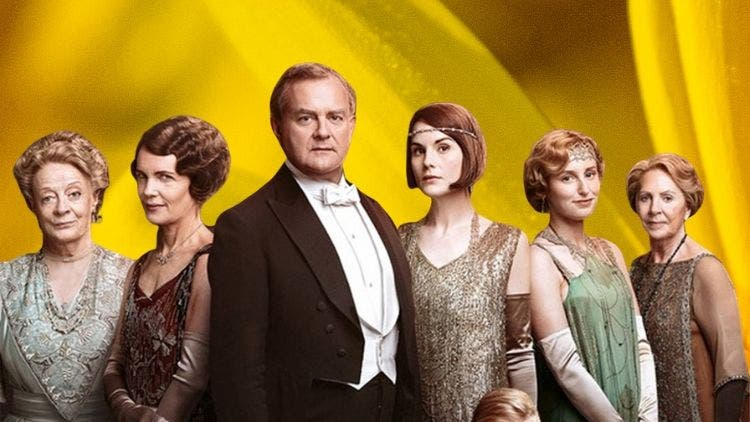 British Epic Drama Downton Abbey Season 7 Release Date Confirmation