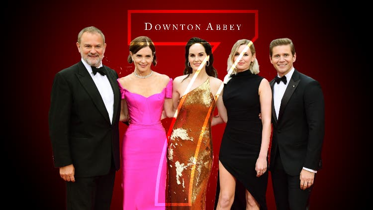 Downton Abbey Season 7 Will Change ITV's Fortunes