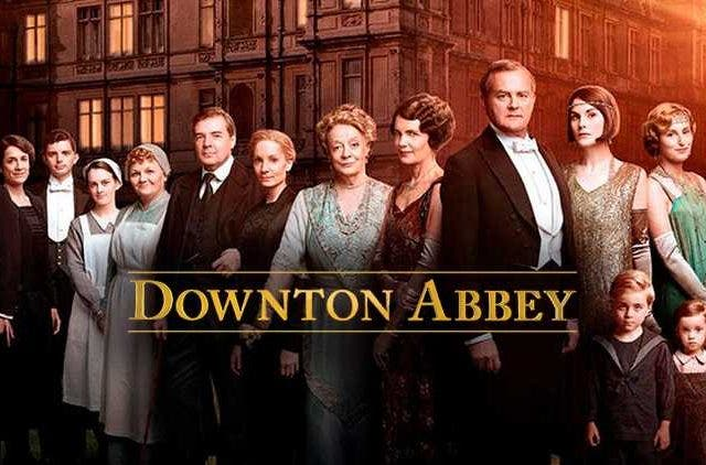 Downtown Abbey DKODING
