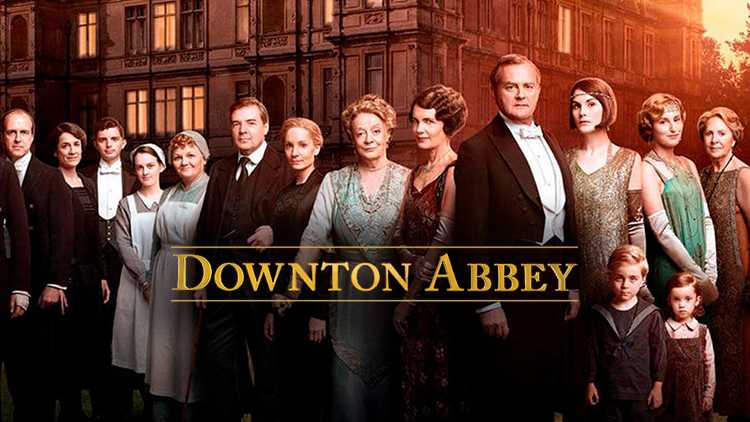 Here's Why Downton Abbey Has Found It's New-found Relevance