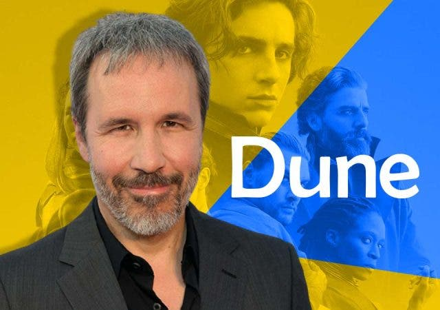 Dune director attacked Marvel films for copy-pasting