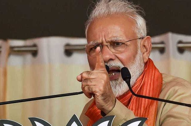 During Congress' tenure neither our jawans nor sportspersons were safe: PM Modi DKODING