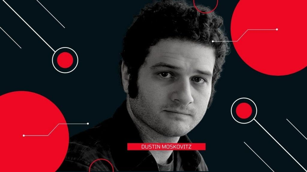 Dustin Moskovitz - Richest Millennials in the World in 2021