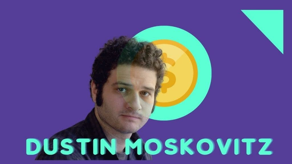 Dustin Moskovitz Youngest Self-Made Billionaire in the World