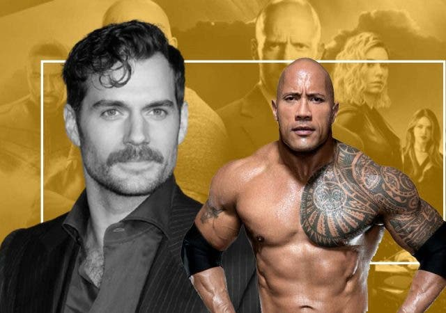 Henry Cavill is begging Dwayne Johnson to bag a role in 'Fast and the Furious'
