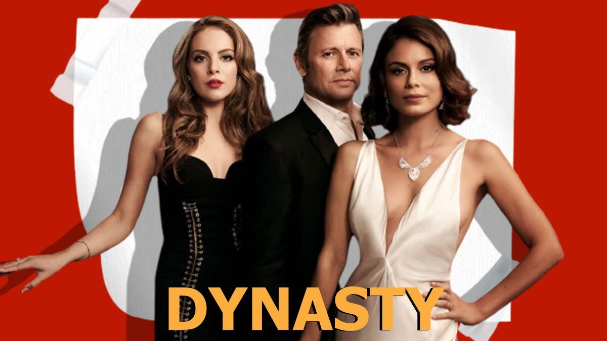 Dynasty season 4 plot details