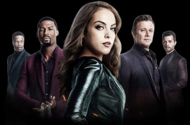 Dynasty season 3 release date out