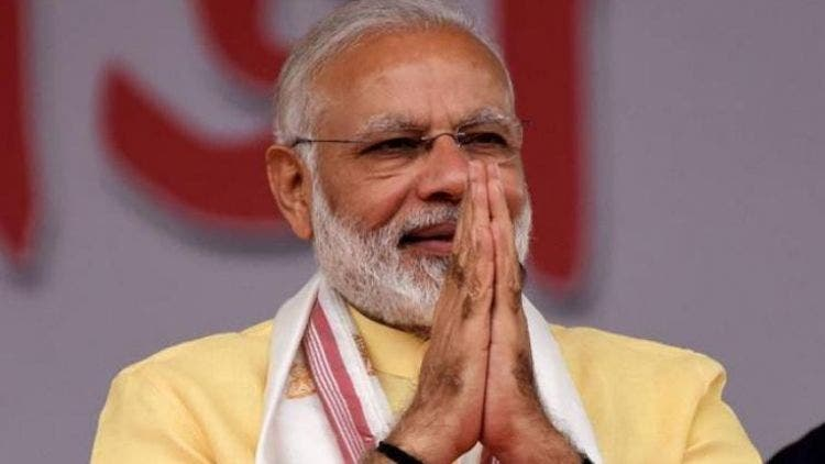 EC-Gives-Clean-Chit-to-PM-Modi-Over-Pulwama-Remark-Roadshow-In-Ahmedabad Sources-India-Politics-DKODING