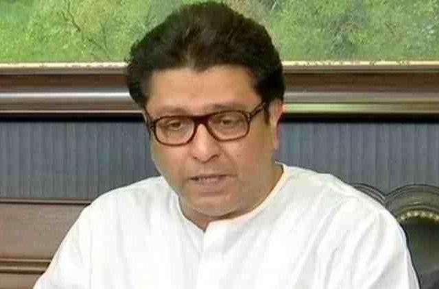 ECI-Seeks-Details-Of-Expenses-Of-Raj-Thackerays-Rallies-India-Politics-DKDING
