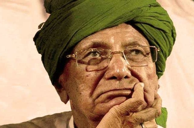ED-Attaches-Properties-Worth-Rs-crore-Of-Om-Prakash-Chautala-In-Corruption-Case-India-Politics-DKODING