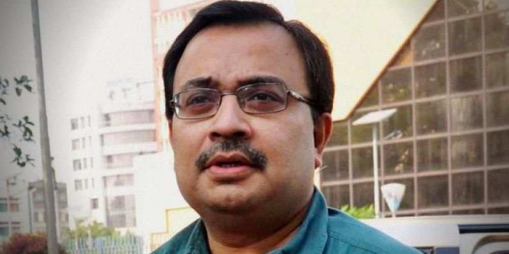 ED-Summons-TMC-Lawmaker-Kunal-Ghosh-India-Politics-DKODING