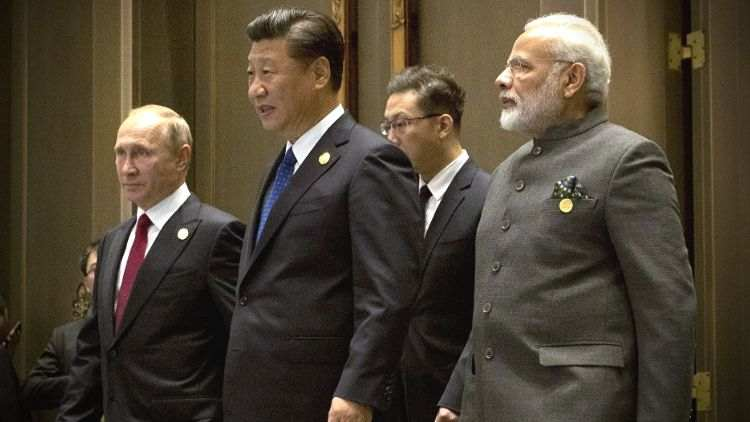 Eastern-Power-Bloc-To-Hold-Global-Politics-DKODING