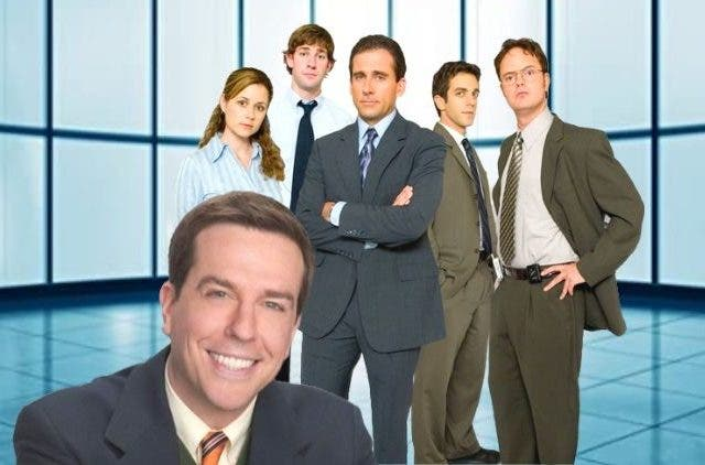 Ed Helms Shocking Truth