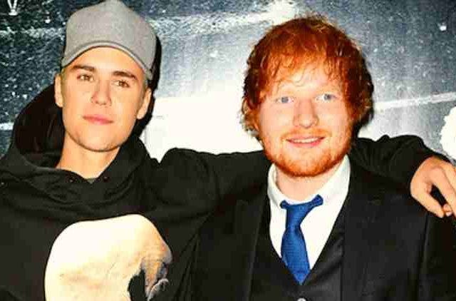 Ed-Sheeran-Justin-Bieber-I-Dont-Care-Song-Hollywood-Entertainment-DKODING