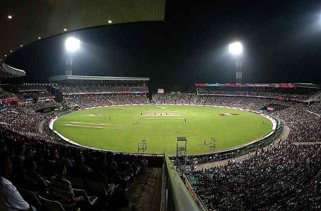 Eden Gardens Stadium Cricket Sports DKODING