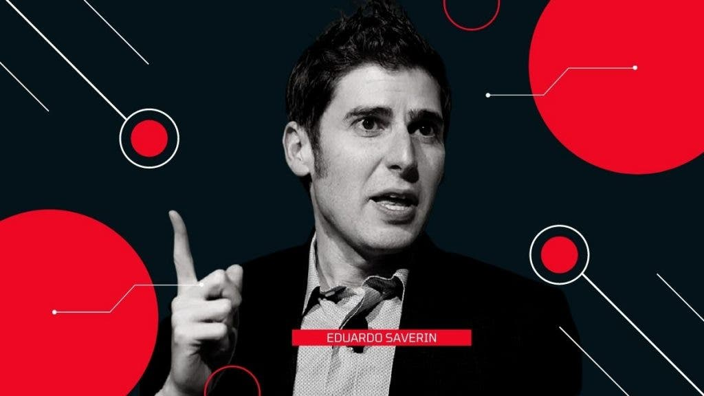 Eduardo Saverin - Richest Millennials in the World in 2021