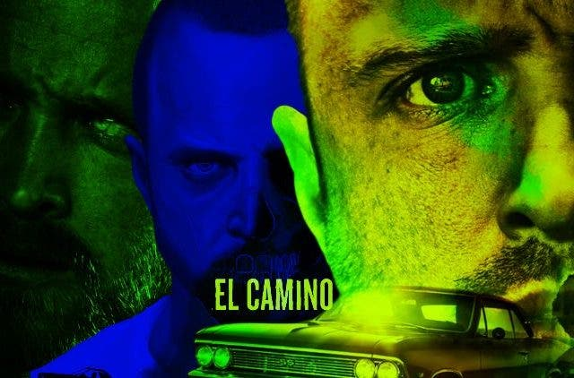 El Camino A Breaking Bad Movie
