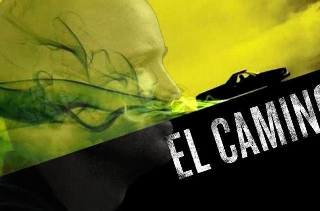 El Camino Breaking Bad movie DKODING
