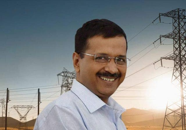 Electricity Bills Delhi Kejriwal Feature Newsline DKODING