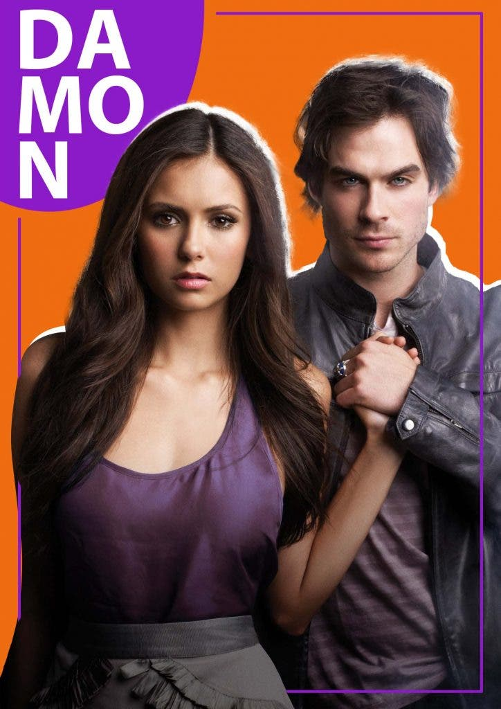Will Damon and Elena appear in Legacies?
