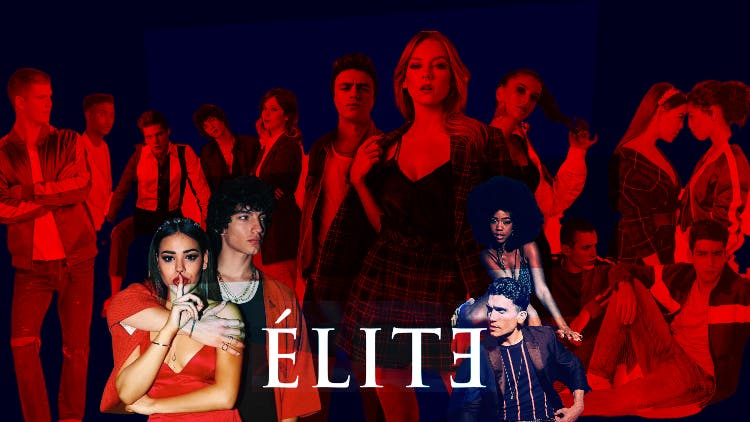 Elite Season 4 Renewed With A New Set Of Cast: Find Out Who Made It To The Elite Club