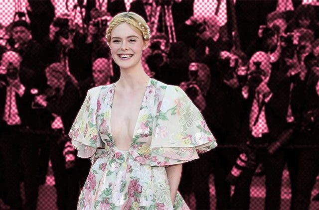 Elle-Fanning-Cannes-Film-Festival-Lifestyle-Fashion-Beauty-DKODING