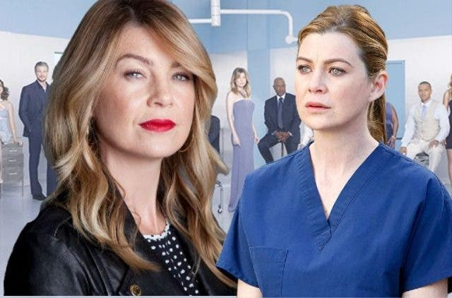 Why Grey's Anatomy started taking it's own cast for granted?