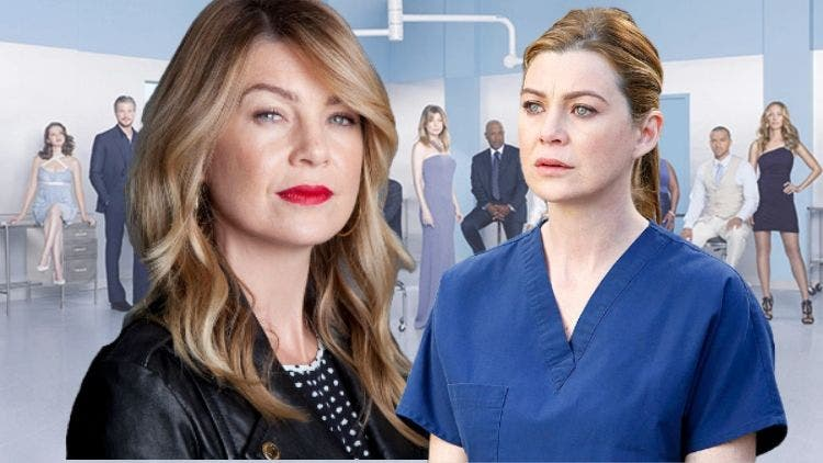 Has Grey's Anatomy's Standards Gone So Down, Even Ellen Pompeo Is Disappointed