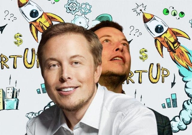 How Early Life Struggles Shaped Elon Musk's Passion For Entrepreneurship