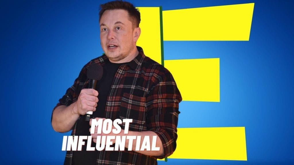 Is Elon Musk The Most Influential Entrepreneur In History?